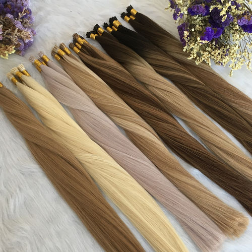 Stick/I-tip Hair 25 Strands/ Pack