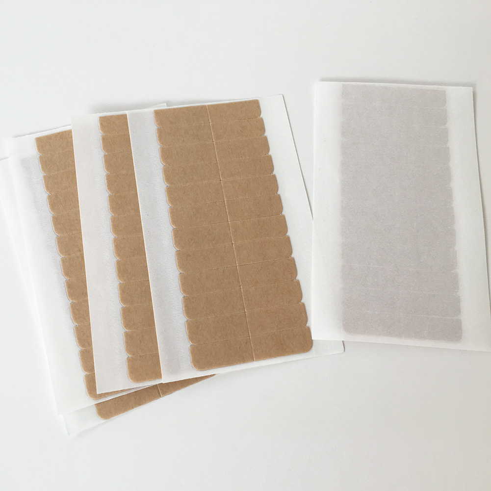 FB  Brown Tape Tabs 120pcs/pack